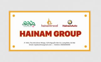 VP Hainamgroup