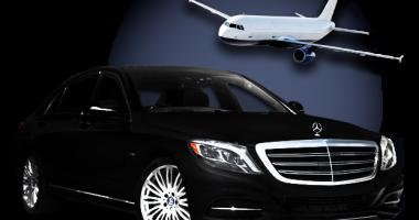 Cho thuê xe đưa đón đi sân bay