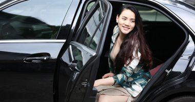 Hải Nam cung cấp dịch vụ cho thuê xe 7 chỗ